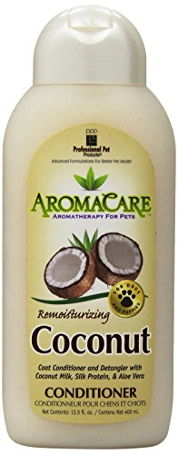 Best of – PPP Pet Aroma Care Coconut Milk Conditioner, 13-1/2-Ounce – FREE SHIPPING