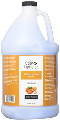 Best of – The Coat Handler All-Purpose Coat Conditioner 1 Gallon – FREE SHIPPING