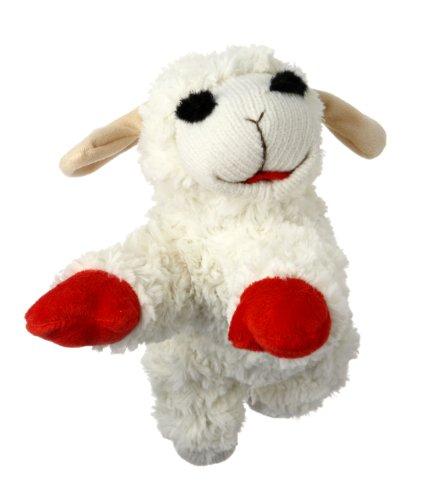 Best of – Multipet Plush Dog Toy, Lambchop – FREE SHIPPING