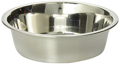 Best of – Bergan Stainless Steel Bowl, Heavy Duty Non-Skid, 4 Cup – FREE SHIPPING