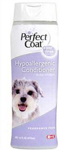 Best of – Perfect Coat Hypoallergenic Conditioner, Fragrance Free, 16-Ounce – FREE SHIPPING