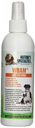 Nature's Specialties Wham Anti Itch Spray for Pets, 8-Ounce