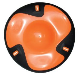 72156 Dogit Flying Disc, Orange