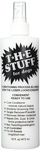 Best of – The Stuff Dog Conditioner 16oz Ready to use – FREE SHIPPING