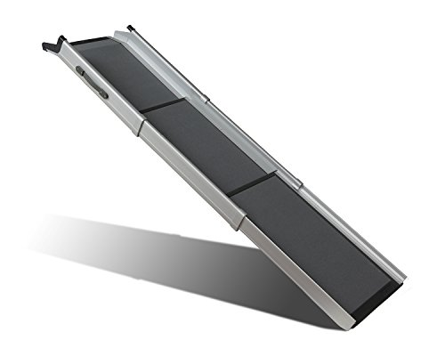 Best of – Solvit Deluxe Tri-Scope Ramp – FREE SHIPPING