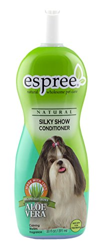 Best of – Espree Silky Show Conditioner, 20 oz – FREE SHIPPING