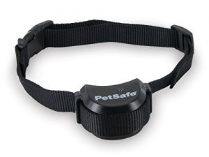 PetSafe Stay and Play Wireless Fence Receiver Collar for Dogs and Cats, Waterproof and Rechargeable, Tone and Static Correction