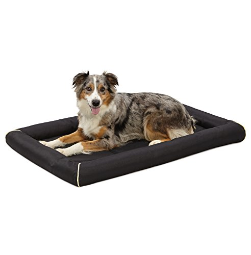 MidWest Homes for Pets Maxx Dog Bed for Metal Dog Crates