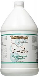 Tenda Groom Hypoallergenic Dog Shampoo, Gallon