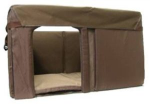 Precision Pet Log Cabin Style Dog House Insulation Kit Large