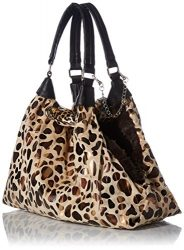 Pet Flys Tan with Animal Foil RunAround Pet Carrier Tote