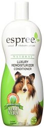 Espree Luxury Remoisturizer Conditioner, 20 oz