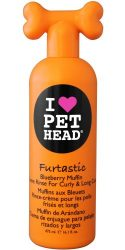 Pet Head Furtastic Creme Rinse 16.1oz