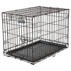 Precision Pet Care 1-Door 2000 Crate, 24″L x 18″W x 19″H