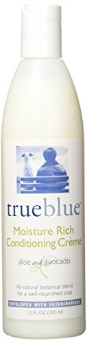 TrueBlue Moisture Rich Conditioning Crème 12 Ounce