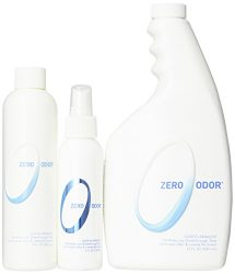 Zero Odor ZOG 1025 General Household Basic Deodorizer Kit