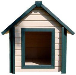 ecoFLEX Bunk Style Dog House