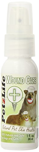PetzLife Wound Care, 1-Ounce