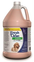 Lambert Kay Fresh n Clean Dog Creme Rinse, 1-Gallon