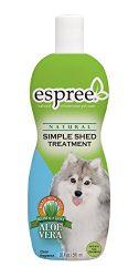 Espree Simple Shed Treatment, 20 oz