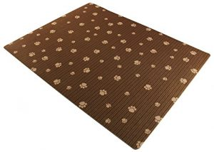 Drymate Dog Crate Mat, 23″ x 36″, Brown