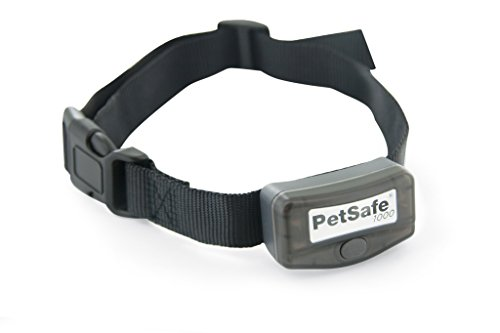 PetSafe Elite Big Dog Add-A-Dog Receiver Collar for Medium and Large Dogs over 40 lb, Waterproof and Rechargeable, Up to 1000 Yards of Range