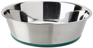 Van Ness Stainless Steel Extra Large Dish, 96 Ounce