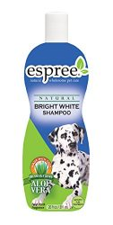 Espree Bright White Dog Shampoo, 20 oz