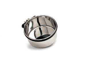 Ethical Stainless Steel Coop Cup, 20-Ounce