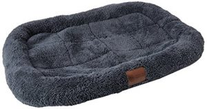 American Kennel Club Crate Mat 24″ x 17″-Gray