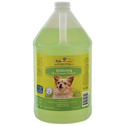 Furminator deOdorizing Ultra Premium Dog Shampoo, 1-Gallon