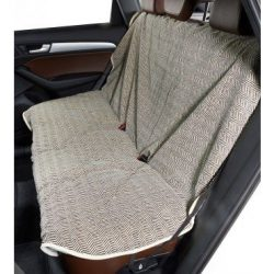 Bowsers 11364 Luxury Seat Cover