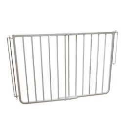 Cardinal Pet Gates Stairway Special Gate, White
