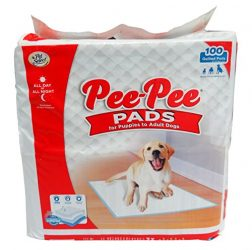 Pet Select Puppy Pads, 100 Ct