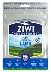 ZiwiPeak Lamb Dog Treats (3 oz.)