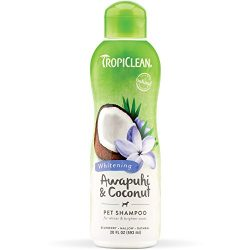 Tropiclean Awapuhi and Coconut Pet Shampoo, 20oz