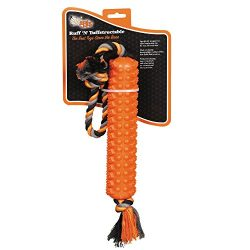Grriggles Ruff 'N' Toughstructable Stick Tug Chew Toy
