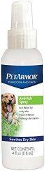 PetArmor Anti-Itch Spray – 3 oz