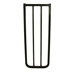 Cardinal Pet Gates 10.5-Inch Extension, Black