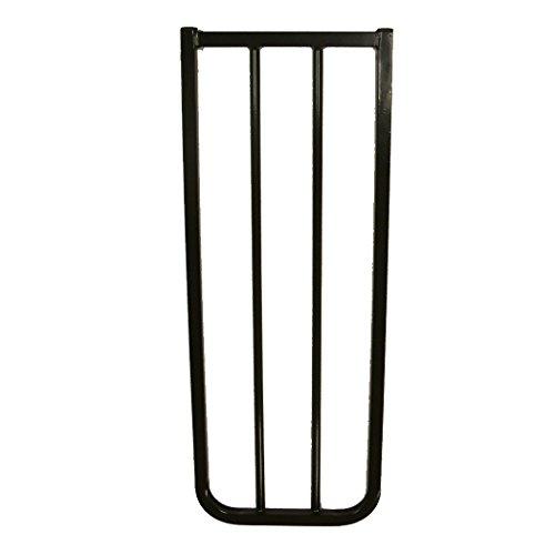 Cardinal Pet Gates 10.5-Inch Extension, Black