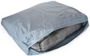molly mutt Armor-Waterproof Dog Bed Liner, Medium/Large