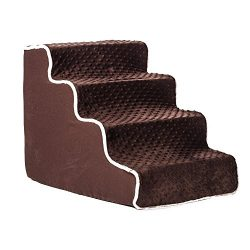 Keet premium Foam Stairs Brown Medium