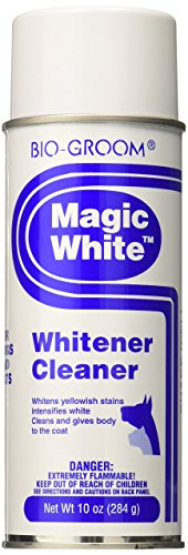 BioGroom Magic White (10 oz)
