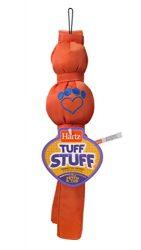 HARTZ Tuff Stuff Fetch & Tug Dog Toy – Large