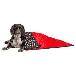 Disney Mickey Mouse Pet Throw Blanket, Black, 30 x 40/One Size