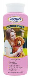Gold Medal Pets Concentrated Conditioner for Dogs, 17 oz.