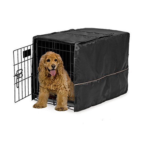 MidWest 30″ Dog Kennel Covers/Dog Crate Cover