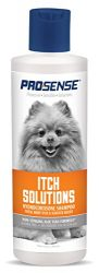 ProSense Itch Relief Hydrocortisone Shampoo, 8-Ounce