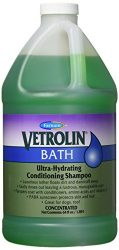 Vetrolin Bath Shampoo 64 oz