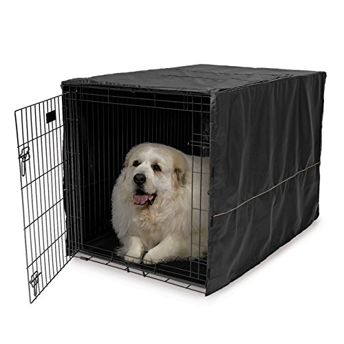 MidWest 48″ Dog Kennel Covers/Dog Crate Cover